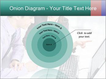 People working PowerPoint Templates - Slide 61