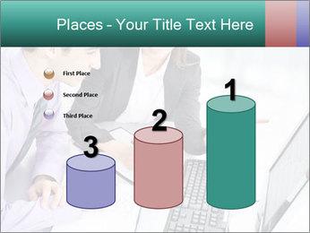 People working PowerPoint Templates - Slide 65