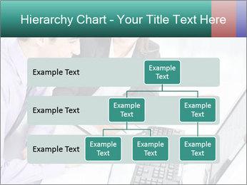People working PowerPoint Templates - Slide 67