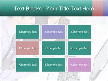 People working PowerPoint Templates - Slide 68