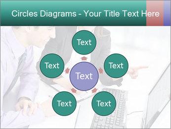 People working PowerPoint Templates - Slide 78
