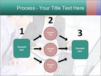 People working PowerPoint Templates - Slide 92