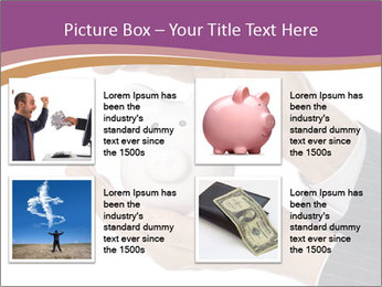 Protect your money concept PowerPoint Templates - Slide 14