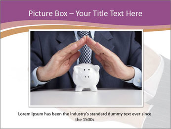 Protect your money concept PowerPoint Templates - Slide 15