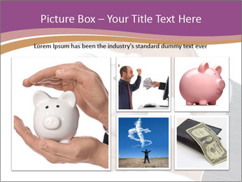 Protect your money concept PowerPoint Templates - Slide 19