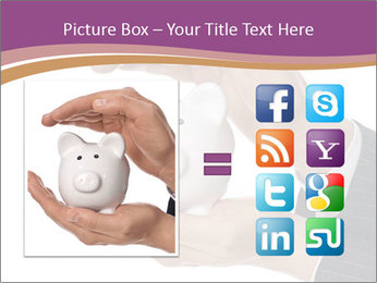 Protect your money concept PowerPoint Templates - Slide 21