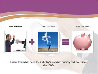 Protect your money concept PowerPoint Templates - Slide 22