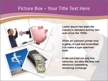 Protect your money concept PowerPoint Templates - Slide 23