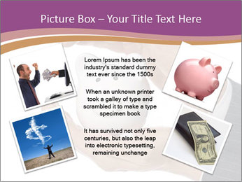 Protect your money concept PowerPoint Templates - Slide 24