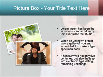 Young couple PowerPoint Template - Slide 20