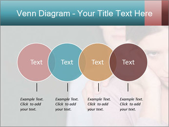 Young couple PowerPoint Template - Slide 32