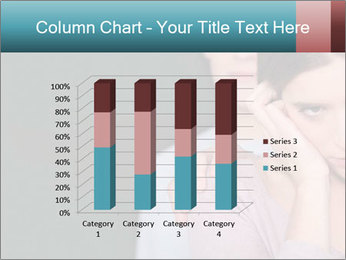Young couple PowerPoint Template - Slide 50