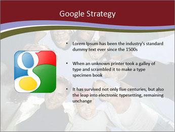Friends PowerPoint Template - Slide 10