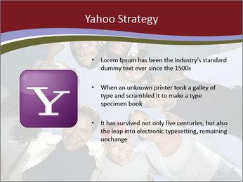 Friends PowerPoint Template - Slide 11