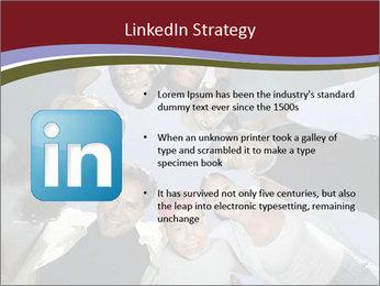 Friends PowerPoint Template - Slide 12