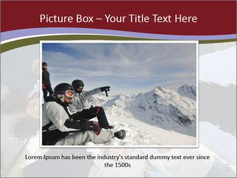 Friends PowerPoint Template - Slide 15