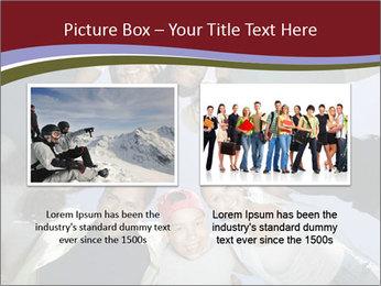 Friends PowerPoint Template - Slide 18