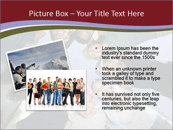 Friends PowerPoint Template - Slide 20