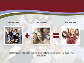 Friends PowerPoint Template - Slide 22