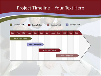 Friends PowerPoint Template - Slide 25