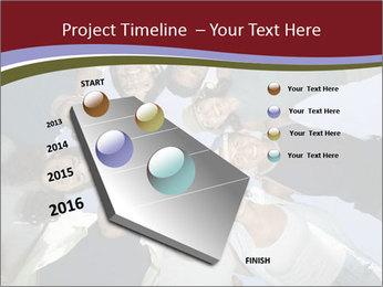 Friends PowerPoint Template - Slide 26