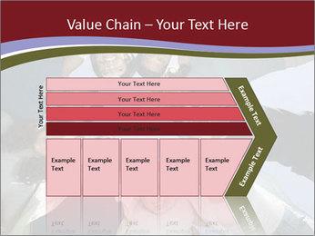 Friends PowerPoint Template - Slide 27