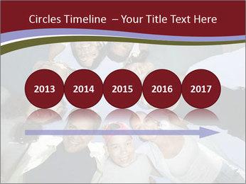 Friends PowerPoint Template - Slide 29