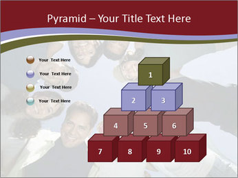 Friends PowerPoint Template - Slide 31