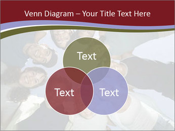 Friends PowerPoint Template - Slide 33