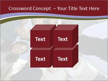 Friends PowerPoint Template - Slide 39