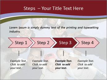 Friends PowerPoint Template - Slide 4