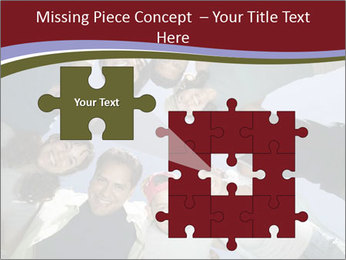 Friends PowerPoint Template - Slide 45