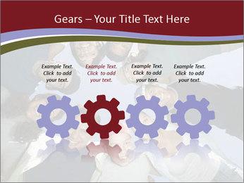 Friends PowerPoint Template - Slide 48