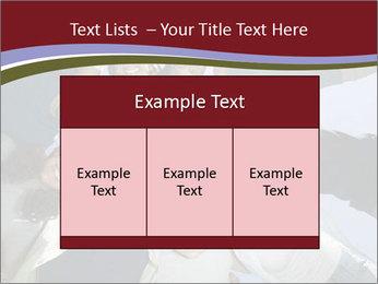 Friends PowerPoint Template - Slide 59