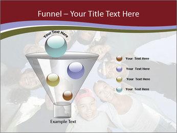 Friends PowerPoint Template - Slide 63
