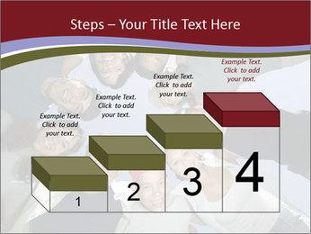 Friends PowerPoint Template - Slide 64