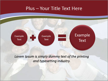 Friends PowerPoint Template - Slide 75