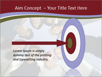 Friends PowerPoint Template - Slide 83