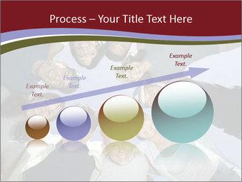 Friends PowerPoint Template - Slide 87