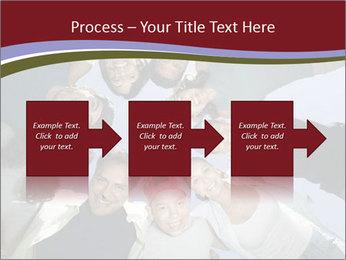 Friends PowerPoint Template - Slide 88