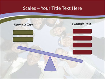 Friends PowerPoint Template - Slide 89