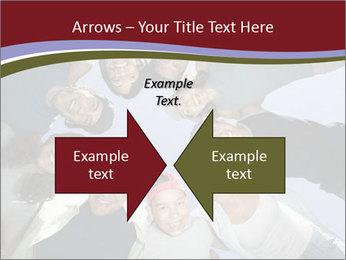 Friends PowerPoint Template - Slide 90