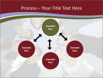 Friends PowerPoint Template - Slide 91