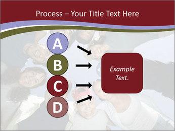 Friends PowerPoint Template - Slide 94