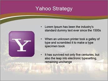 Beautiful wedding PowerPoint Template - Slide 11