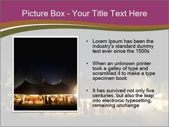 Beautiful wedding PowerPoint Template - Slide 13
