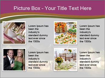 Beautiful wedding PowerPoint Template - Slide 14