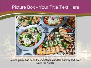 Beautiful wedding PowerPoint Template - Slide 16