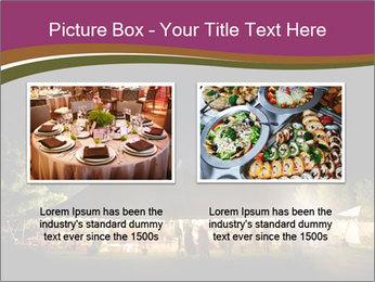 Beautiful wedding PowerPoint Template - Slide 18