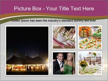 Beautiful wedding PowerPoint Template - Slide 19